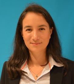 portrait Rachel Liu Chenevat